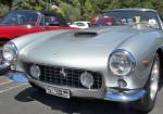 Ferrari 1962 250 GT SWB Berlinetta