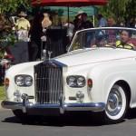 Rolls Royce 1963 Silver Cloud III