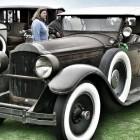 Unrestored Packard1928 443 Eight Roadster