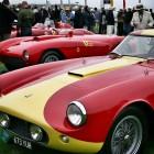 Ferrari Competition Class