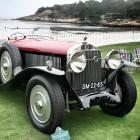 Isotta Fraschini 1925 Tipo
