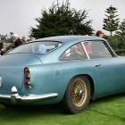 Preserved Aston Martin1961 DB4