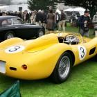 Ferrari 1957 500 TRCScaglietti Spyder