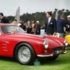 Maserati 1956 Zagato