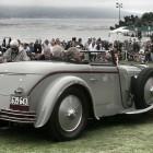 Mercedes Benz 1928 680S Saoutchik Torpedo