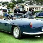 Ferrari 1958 250 GT LWBScaglietti Spyder California